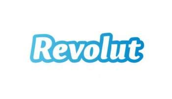 Revolutin logo